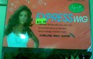 Express Wig
