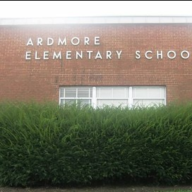 Ardmore Elementary
