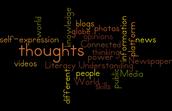 Words that Describe Media