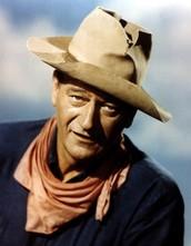 Learner Profile Of John Wayne#1