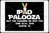 iPadpalooza in Austin
