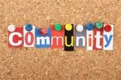 Administrator & Community Involvement