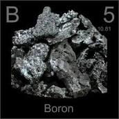 Boron In Real LIfe