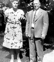 Jimmy Carter mom and dad