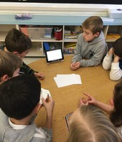 iPad Screencast for Small Group Instruction