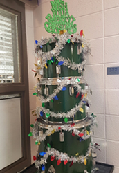 Merry Christmas from DMS Band!