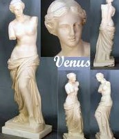 Religion: God / Goddess of The Month - Venus