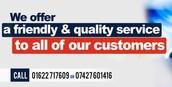 Boiler Servicing And Repairs Maidstone