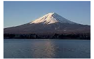 Composite Volcanoe