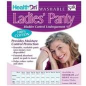 HealthDri Ladies Panty