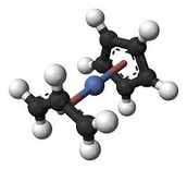 nickel molecule