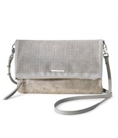 Waverly Perforated Grey