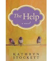 7.The Help (book)
