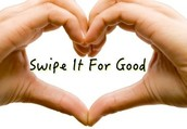 SwipeIt For Good