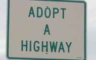 Adopting a highway