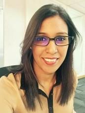 Meera Raman: Senior Consultant