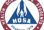 DID YOU KNOW THERE ARE 2 HOSA CHAPTERS IN CHS?