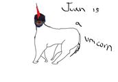 Come See Juan the Unicorn