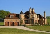 Jen house