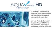 Aqua Nano HD