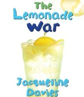 The Lemonade War by Jacqueline Davis
