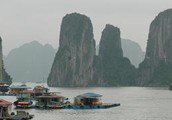General Information about Ha Long Bay