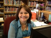 Hill MIddle School Librarian Nominated for Librarian of the Year Award