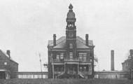 Children's Home 1866