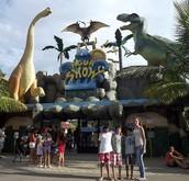 Aqua Show Florianopolis
