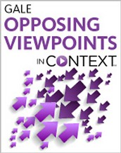 "Explore ""Opposing Viewpoints in Context"" on  March 2, 7:45 am in the Library"