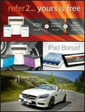 Promoting Le-vel Thrive Pays Big Time!