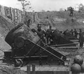 April 5, 1862: Siege of Yorktown