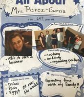 Mrs. Martha Perez-Garcia