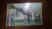 High Jump