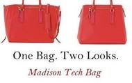 Madison Tech Bag