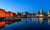 Scotland Liverpool