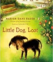 Little Dog Lost by Marion Dane Bauer