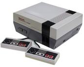 1985, The NES