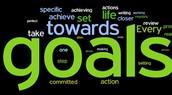 Go toward your Goals