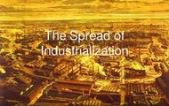 Who was the first to start industrialism