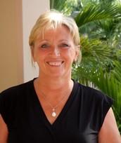 Get to know Mrs. Pam Watts- PE Teacher