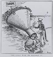 Immigration Restriction