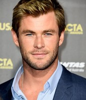 Chris Hemsworth as Syme