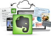 -More about Evernote-