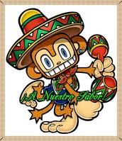 Disfruta de nuestro sabor 100% Mexicano