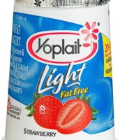 6 ounce Yogurt