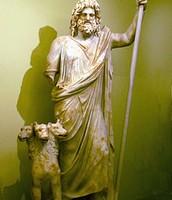 Statute of Hades