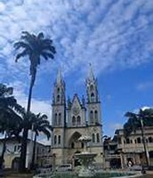Malabo Cathedral