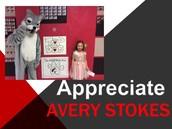 Avery Stokes
