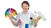 3. Painting, Coating and Decorating Workers